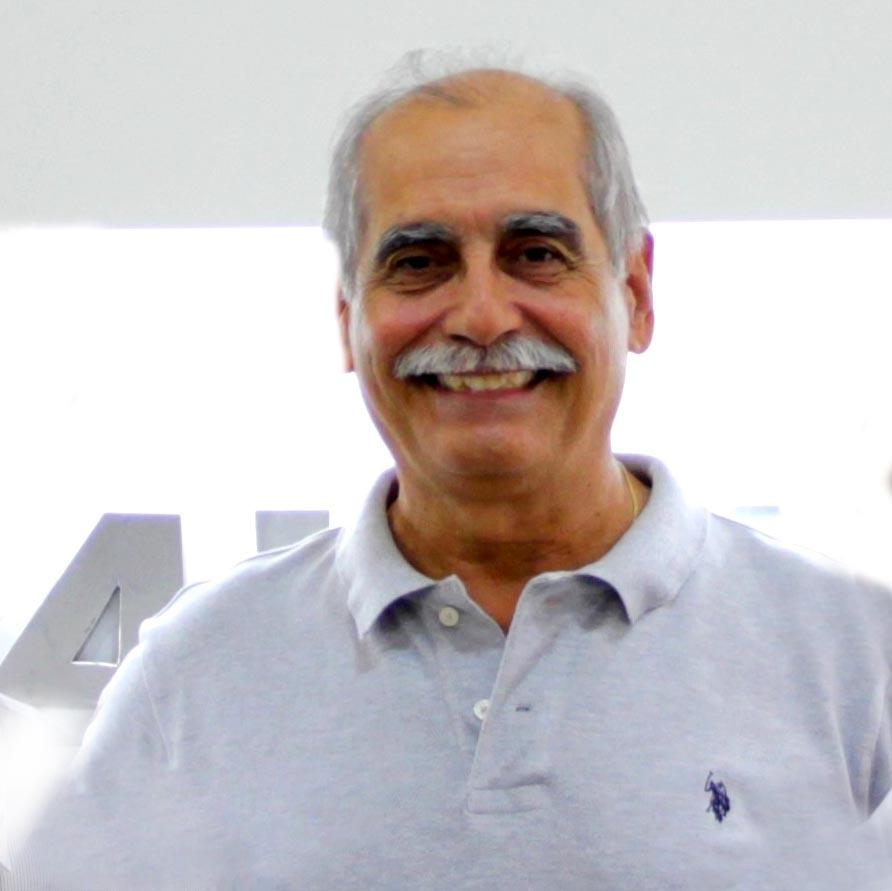 Paulo Leão